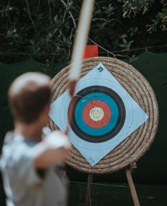 how to create a target customer profile